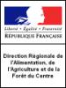 DRAAF Aquitaine